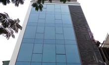 Nhà gần trường Pascal 6 tầng, thang máy, dt 120m