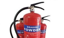 Bình chữa Dragon loại abc 4kg có tem kiểm định