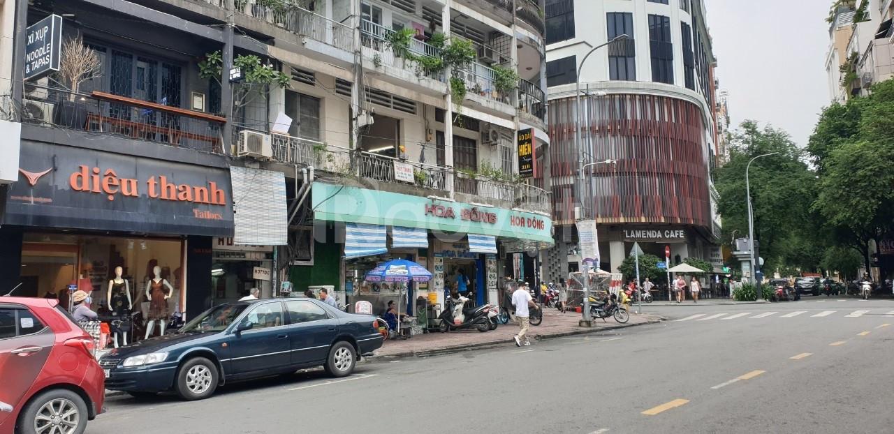 Cần bán chung cư căn hộ đường Lý Tự Trọng, phường Bến Thành, quận 1
