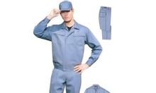 Quần, áo bảo hộ lao động may sẵn!
