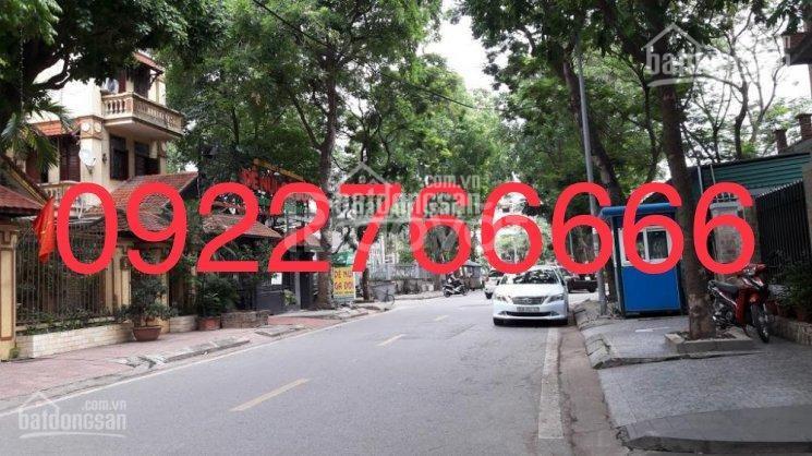Bán nhà mặt phố Giang Văn Minh 50m2
