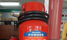 Bình chữa cháy xe đẩy MFZ35 35kg