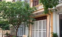 Bán nhà phân lô Kim Đồng, 55m2, 4 tầng, Gara ô tô 7 chỗ, vỉa hè rộng
