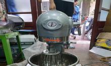 Máy trộn bột B10l 3 càng đánh inox bền giá tốt