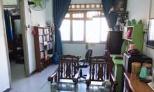 Chuyển nhượng căn hộ góc tại Chung cư Ngô Gia Tự, Nha Trang, sổ hồng