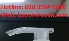 Vòi dẹp trong phi 33 (500c/thùng))