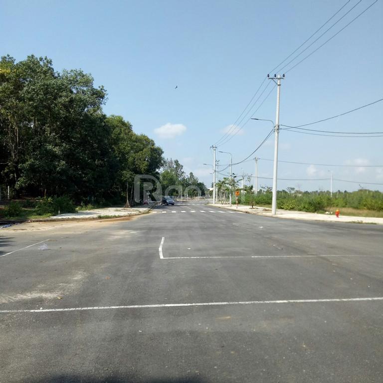 Nhận đặt chỗ dự án Khang An Riverside giáp quốc lộ 1A.