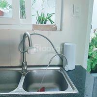 Thiết bị lọc nước lắp trên bồn rửa ET101