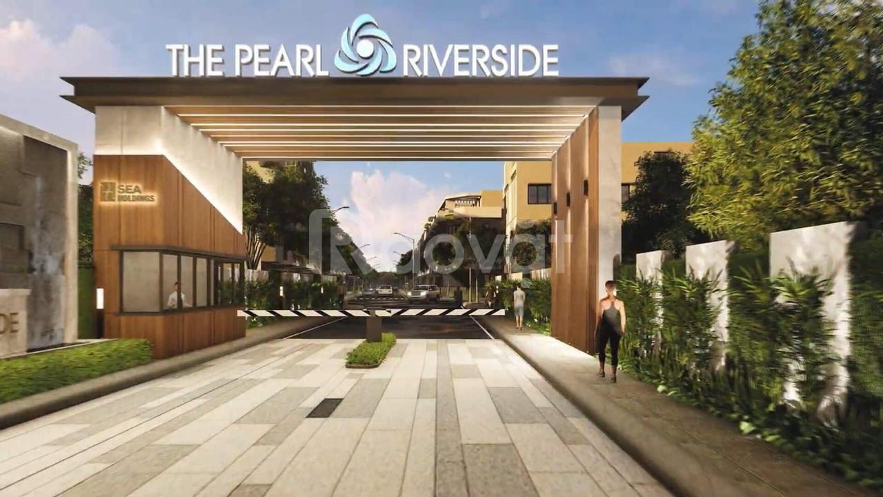 The Pearl Riverside, đường Nguyễn Văn Tuôi 2,4 tỷ/căn