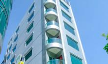 Chuyển nhượng Tòa nhà mặt tiền Nguyễn Thị Minh Khai, Q1