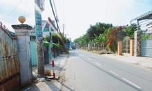 Chính chủ bán nhà mặt tiền đường lớn Lê Thị Hà, thị trấn Hóc Môn.
