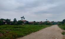 Bán đất nền mặt đường Quốc lộ 10 - Hải Phòng