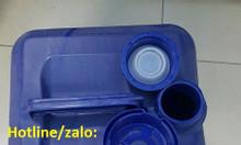 Can nhựa 20L, can nhựa hóa chất, can đựng tinh dầu