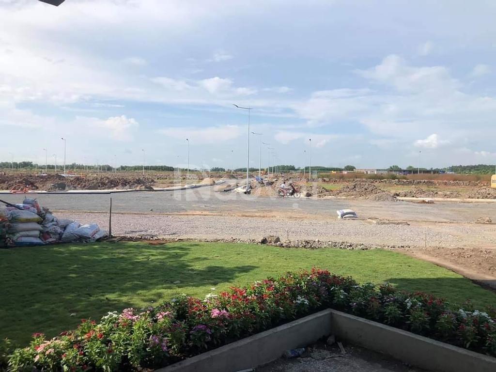 Giá đất Nhơn Trạch từ 5 tr/m2 lên đến 15 tr/m2 và rủi ro