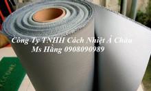 Vải thuỷ tinh phủ silicone chịu nhiệt, chống thấm, chống cháy