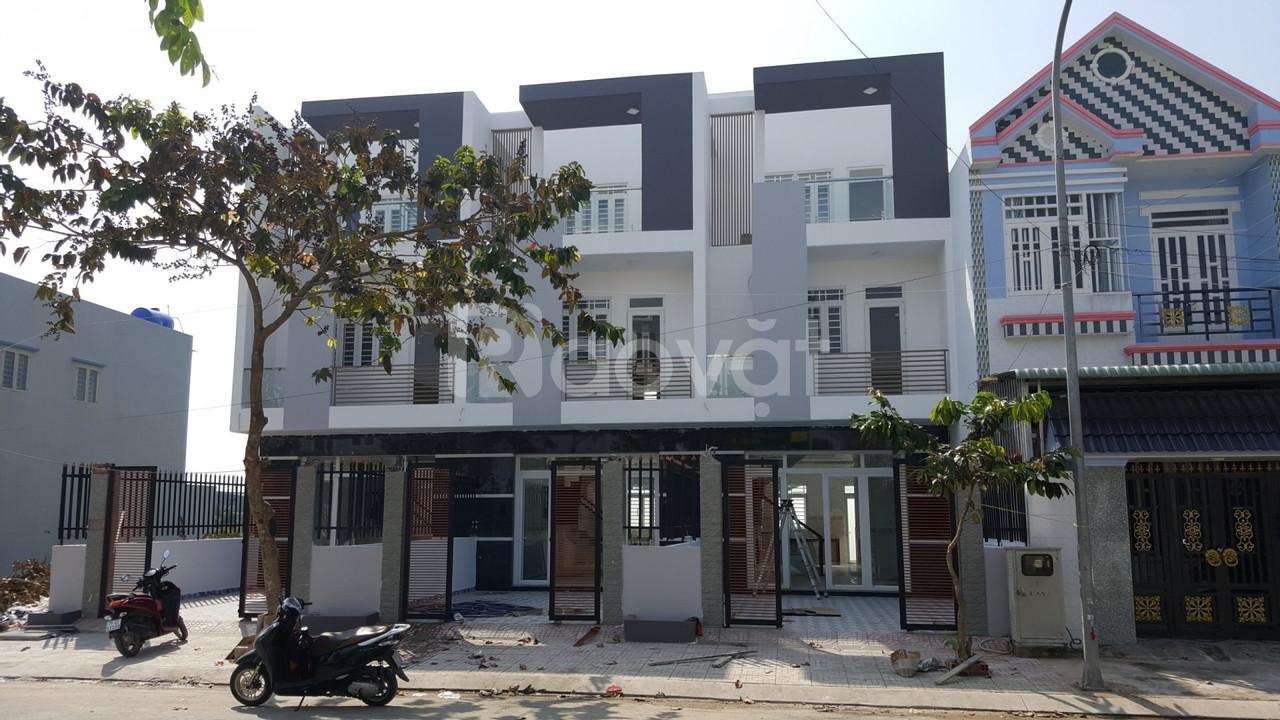 Nhà Xinh Residential 100m2, 3 lầu, SHR, hoàn thiện