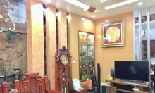 Bán biệt thự mini Hoàng Hoa Thám, 66m2x4 tầng,nt Hoàng Gia 5,6 tỷ