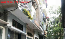 Bán nhà riêng Phạm Ngọc Thạch 45m2, 5 tầng, ngõ ô tô