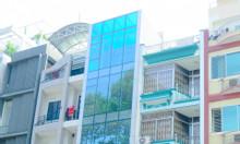 Chuyển nhượng tòa nhà 1B3 Nguyễn Đình Chiểu, Đakao, Q1 33,1 tỷ