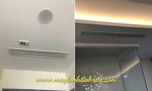 Máy lạnh giấu trần nối ống gió Daikin FBA - Inverter Gas R32 giá rẻ