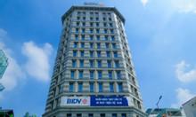 Chuyển nhượng tòa nhà BIDV 290 Nam Kỳ Khởi Nghĩa 400 tỷ