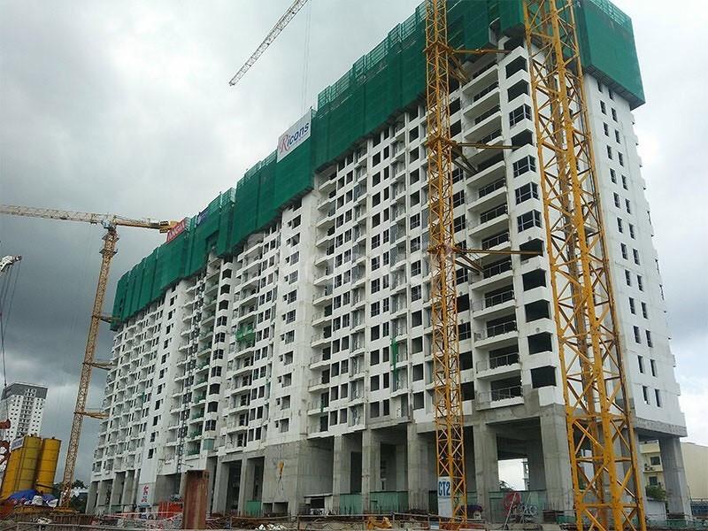 Bán căn hộ River Panorama - Q7, DT 62m2, 2PN, view đẹp, nội thất 5 sao