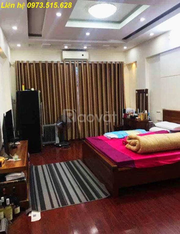 Bán nhà ngõ 76 Nguyễn Chí Thanh 51m2, 5 tầng, giá 5.2 tỷ