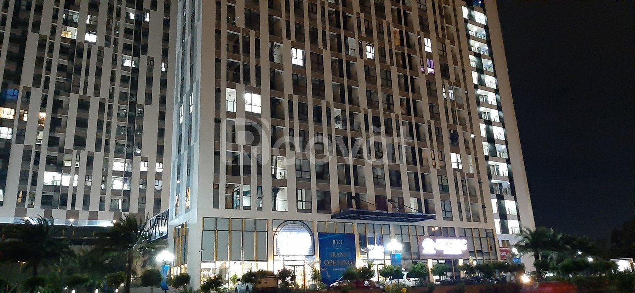 Cho thuê căn hộ Centana Thủ Thiêm 3PN 97m2 chỉ 15 triệu/tháng full