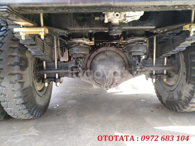 Xe ben TMT 5 tấn ZB7050D giá rẻ