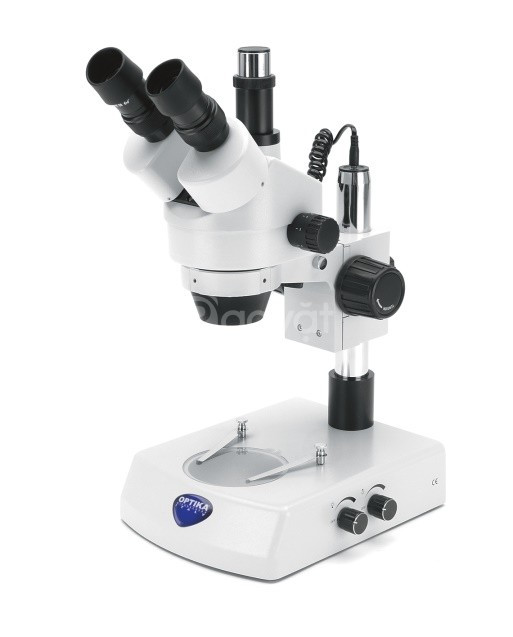 Kính hiển vi soi nổi độ phóng đại 7 đến 45 lần
