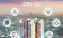 The Zei- Phần thưởng lên tới 2 tỷ