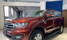 Ford Everest Ambiente giảm giá lên đến 90 triệu