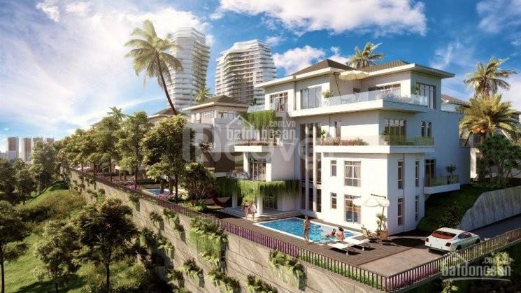 Hạ Long Phiên bản Limited Tổng phân khu chỉ 26 căn Villa DT300m2-700m2