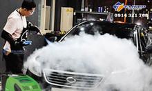Máy rửa xe hơi nước nóng IPC PW-H80
