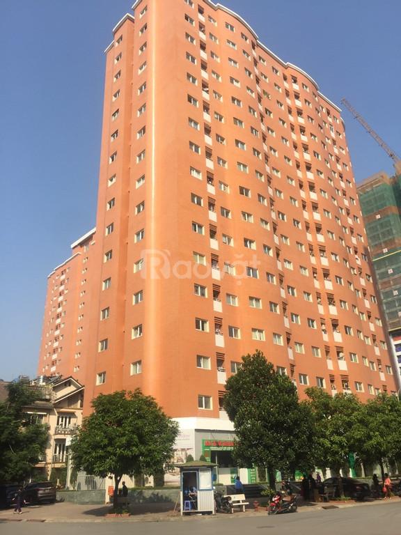 Căn 2pn giá 2 tỷ full đồ, KĐT Nghĩa Đô 106 Hoàng Quốc Việt