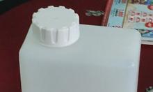 Cần mua can nhựa 5 lít, can nhựa 4 lít, can nhựa vuông 2 lít