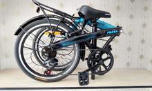 Xe đạp gấp 20'' giá bình dân
