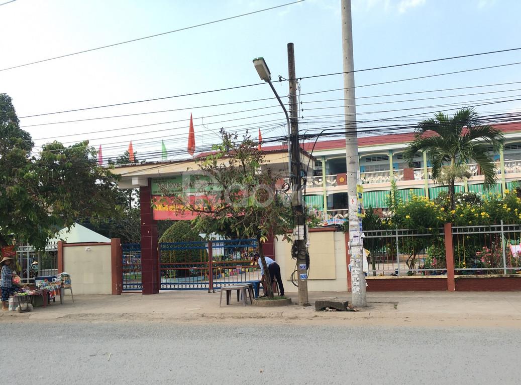 Bán gấp 120m2 đất thổ cư giá rẻ ngay KCN Tân Hương