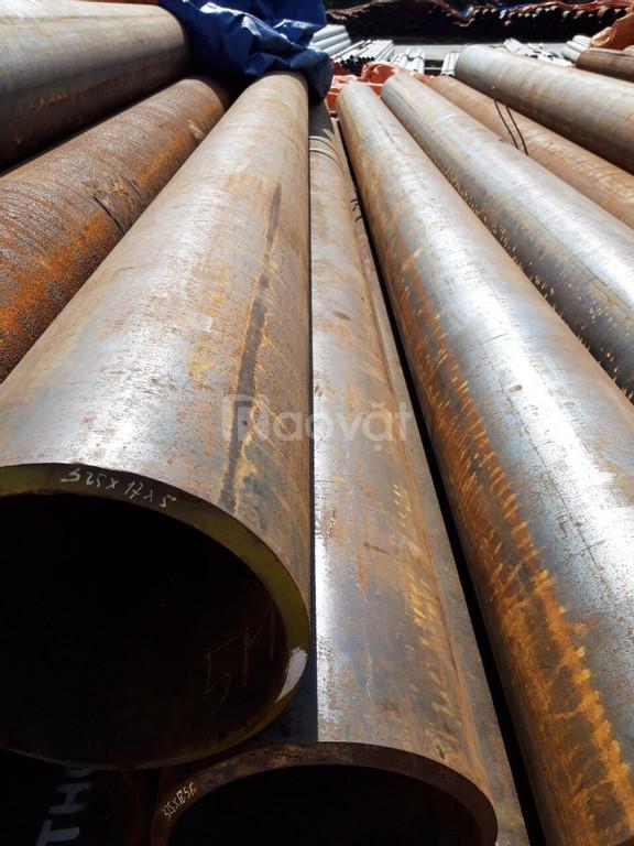 Thép ống đúc phi 90,phi 114,phi 140,phi 168,phi 219,phi 273,phi 355
