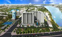 Căn hộ ngay trung tâm Quận 9, giá 28 triệu/m2( gồm vat)