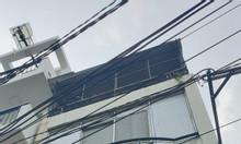 Cần bán nhà đường Cách Mạng Tháng Tám, phường 11, quận 3, Hồ Chí Minh