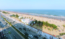 BĐS Đà Nẵng cuối năm - dự án đất nền ven biển Đà Nẵng Melody
