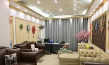 Bán nhà Thái Thinh, Đống Đa, 60m2, 5tầng, MT 4m giá 5.6 tỷ