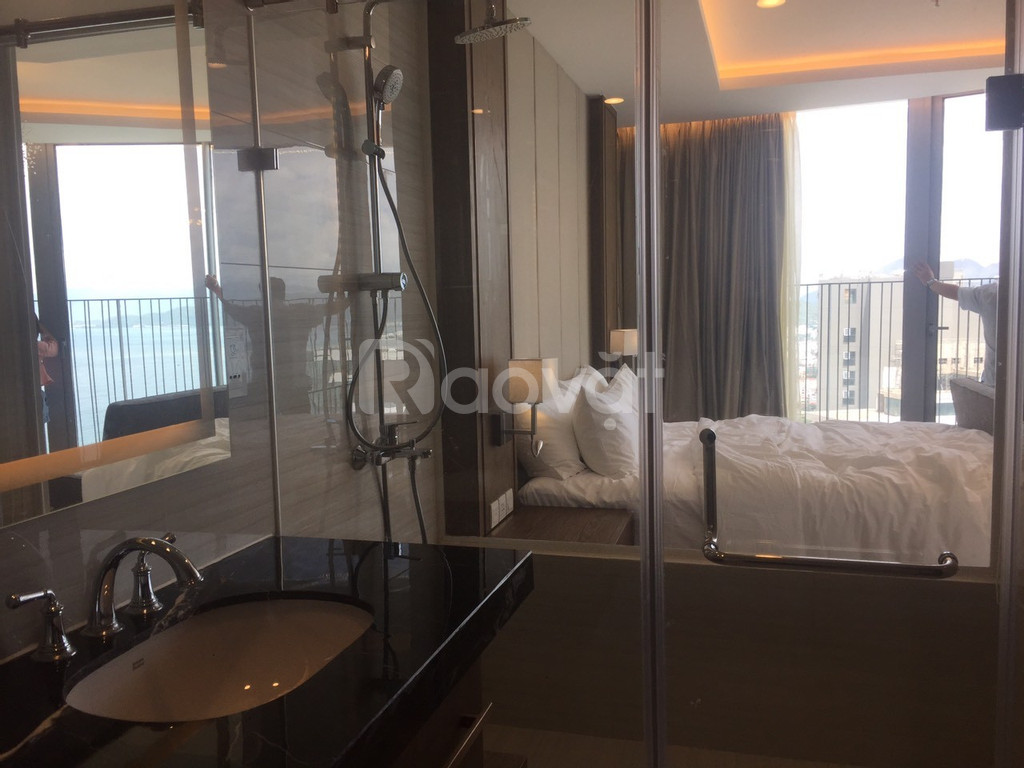 Bán cắt lỗ căn hộ Panorama Nha Trang view biển Nha Trang