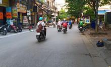 Bán nhà phố  Thanh Xuân Bắc nhà 5 tầng 56m ô tô kinh doanh sầm uất.