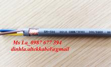 Cáp điều khiển Altek Kabel- Nhà phân phối cáp nhập khẩu trực tiếp