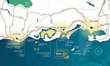 Sở hữu ngay lô đất nền có 1-0-2 view 3 mặt biển tại Phú Yên
