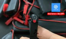 Camera nv99 ip wifi siêu nhỏ kết nối với điện thoại