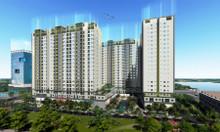 Căn hộ tecco quận 9 giá 28 triệu/m2, ngay trung tâm quận 9