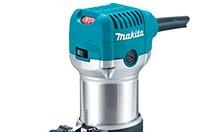 Máy đánh cạnh 710W Makita RT0700C 6mm